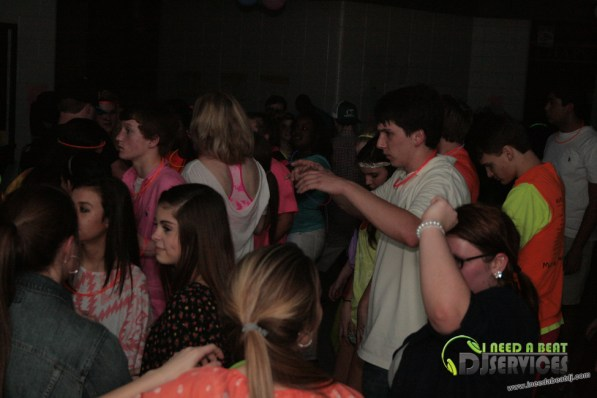 Ware County High School MORP 2014 Waycross GA Mobile DJ Services (221)