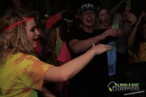 Ware County High School MORP 2014 Waycross GA Mobile DJ Services (226)