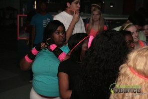Ware County High School MORP 2014 Waycross GA Mobile DJ Services (228)