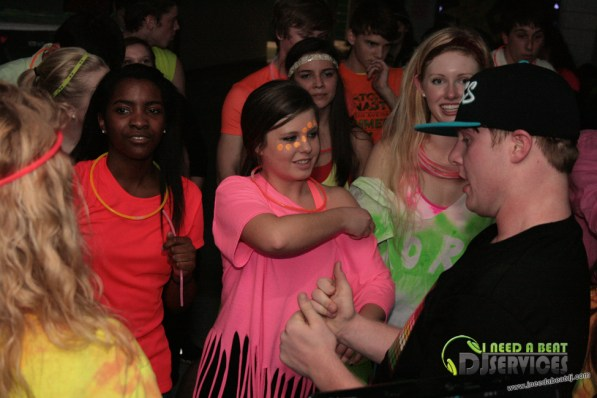 Ware County High School MORP 2014 Waycross GA Mobile DJ Services (229)