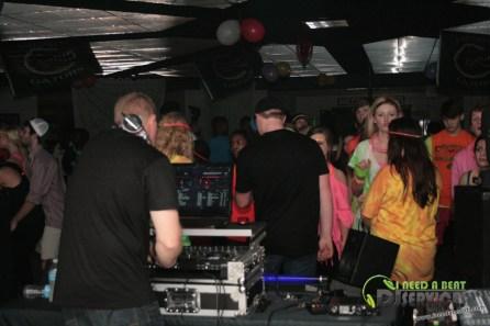 Ware County High School MORP 2014 Waycross GA Mobile DJ Services (231)