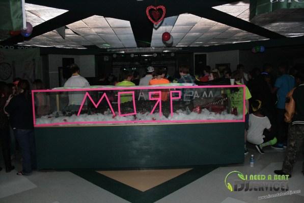 Ware County High School MORP 2014 Waycross GA Mobile DJ Services (45)