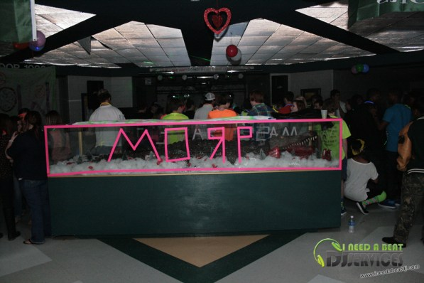 Ware County High School MORP 2014 Waycross GA Mobile DJ Services (45)