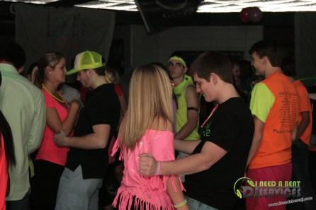 Ware County High School MORP 2014 Waycross GA Mobile DJ Services (55)