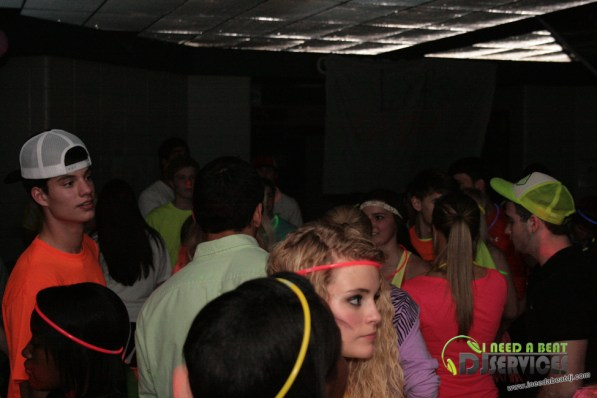Ware County High School MORP 2014 Waycross GA Mobile DJ Services (64)
