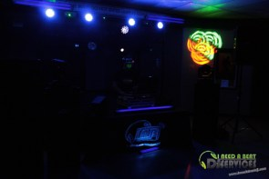 Ware County High School MORP 2014 Waycross GA Mobile DJ Services (7)