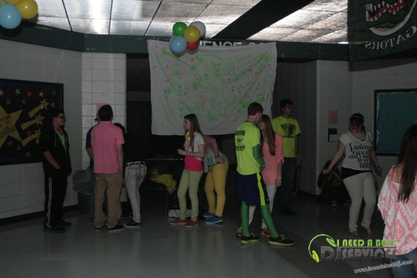 Ware County High School MORP 2014 Waycross GA Mobile DJ Services (75)