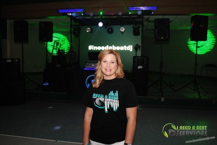 Ware County High School PROM 2014 Waycross School DJ (10)