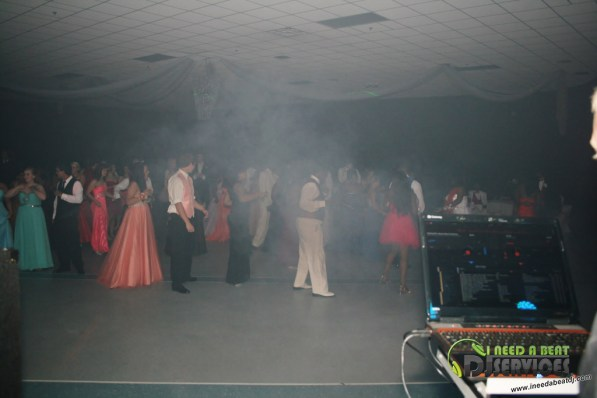 Ware County High School PROM 2014 Waycross School DJ (100)