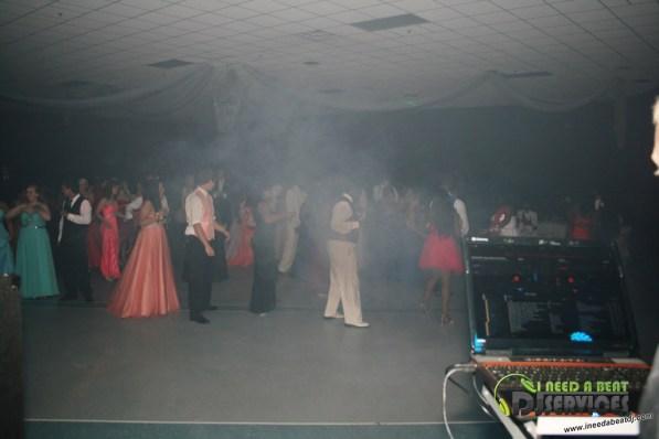 Ware County High School PROM 2014 Waycross School DJ (100)