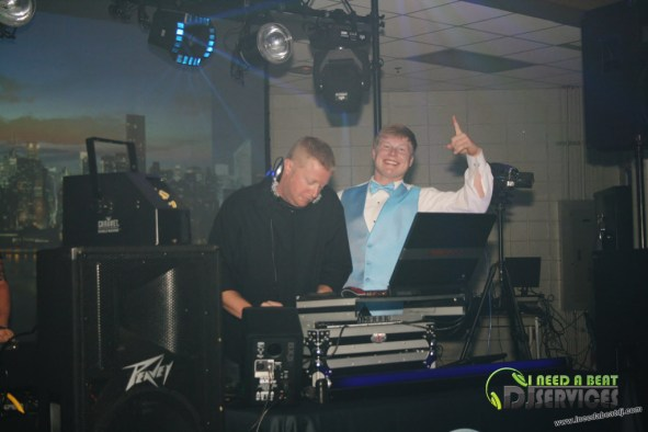 Ware County High School PROM 2014 Waycross School DJ (107)