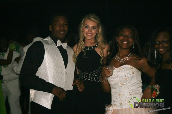 Ware County High School PROM 2014 Waycross School DJ (151)