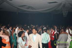 Ware County High School PROM 2014 Waycross School DJ (170)