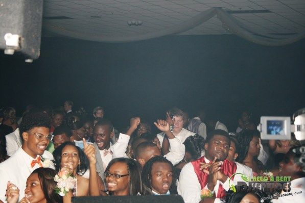 Ware County High School PROM 2014 Waycross School DJ (176)