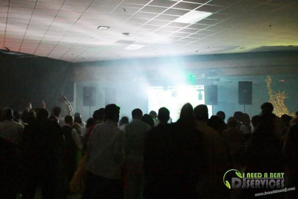 Ware County High School PROM 2014 Waycross School DJ (209)