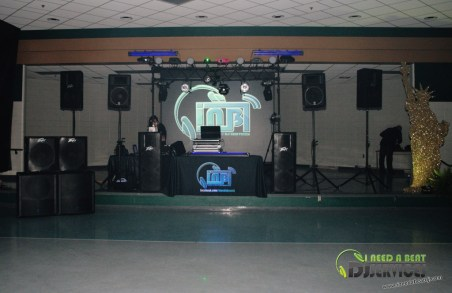 Ware County High School PROM 2014 Waycross School DJ (21)