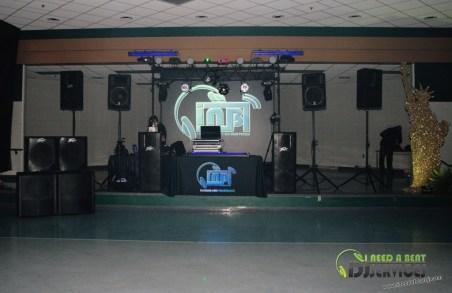 Ware County High School PROM 2014 Waycross School DJ (21)