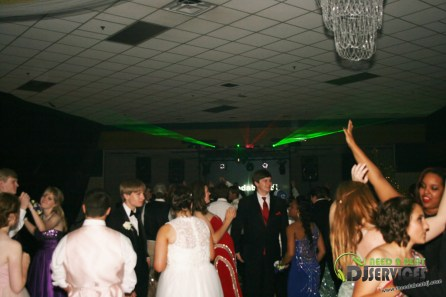 Ware County High School PROM 2014 Waycross School DJ (212)