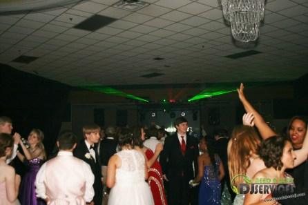 Ware County High School PROM 2014 Waycross School DJ (212)