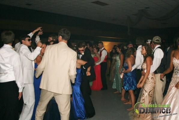 Ware County High School PROM 2014 Waycross School DJ (219)