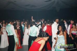 Ware County High School PROM 2014 Waycross School DJ (229)