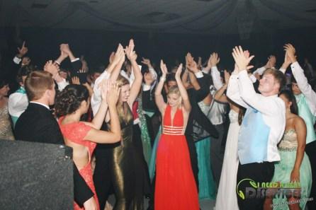 Ware County High School PROM 2014 Waycross School DJ (248)