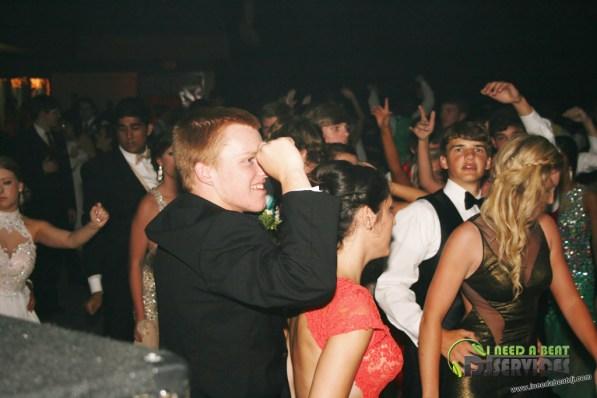 Ware County High School PROM 2014 Waycross School DJ (252)