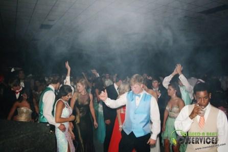 Ware County High School PROM 2014 Waycross School DJ (259)