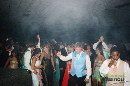 Ware County High School PROM 2014 Waycross School DJ (259)
