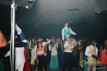 Ware County High School PROM 2014 Waycross School DJ (293)