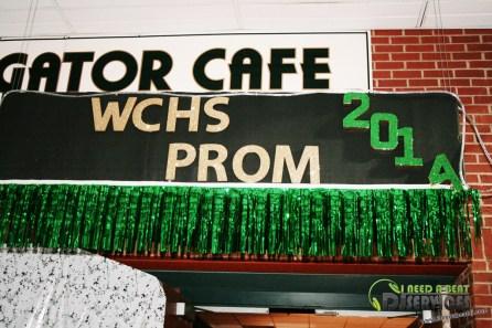 Ware County High School PROM 2014 Waycross School DJ (43)