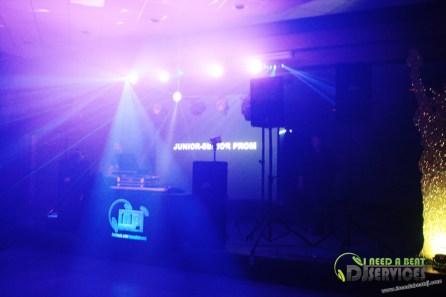 Ware County High School PROM 2014 Waycross School DJ (93)