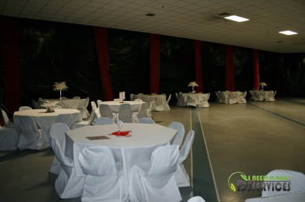 Ware County High School Prom 2015 Waycross GA Mobile DJ Services (10)