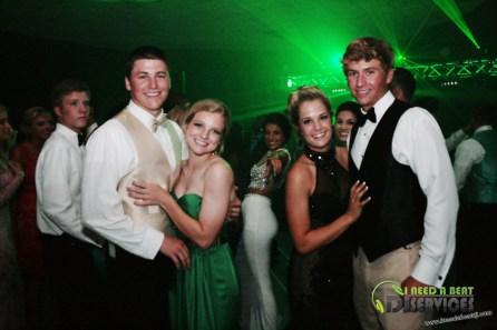 Ware County High School Prom 2015 Waycross GA Mobile DJ Services (102)