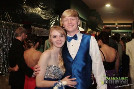 Ware County High School Prom 2015 Waycross GA Mobile DJ Services (125)