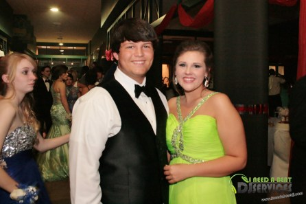Ware County High School Prom 2015 Waycross GA Mobile DJ Services (126)
