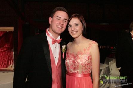 Ware County High School Prom 2015 Waycross GA Mobile DJ Services (148)