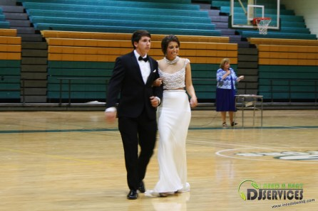 Ware County High School Prom 2015 Waycross GA Mobile DJ Services (158)