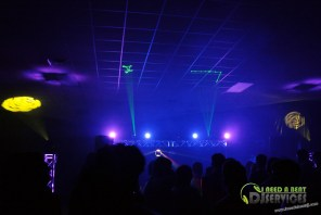 Ware County High School Prom 2015 Waycross GA Mobile DJ Services (170)