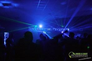 Ware County High School Prom 2015 Waycross GA Mobile DJ Services (175)