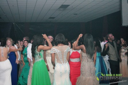 Ware County High School Prom 2015 Waycross GA Mobile DJ Services (202)