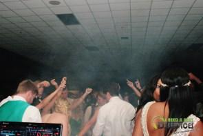 Ware County High School Prom 2015 Waycross GA Mobile DJ Services (208)