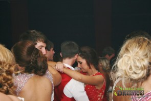 Ware County High School Prom 2015 Waycross GA Mobile DJ Services (220)