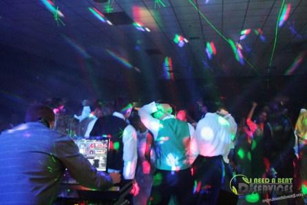 Ware County High School Prom 2015 Waycross GA Mobile DJ Services (225)