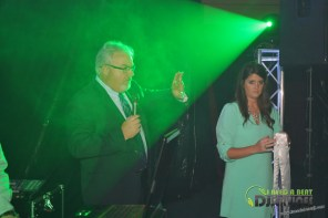 Ware County High School Prom 2015 Waycross GA Mobile DJ Services (227)