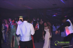 Ware County High School Prom 2015 Waycross GA Mobile DJ Services (260)