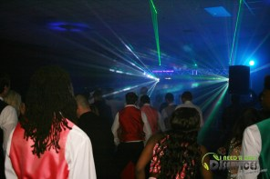 Ware County High School Prom 2015 Waycross GA Mobile DJ Services (282)