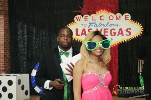 Ware County High School Prom 2015 Waycross GA Mobile DJ Services (313)