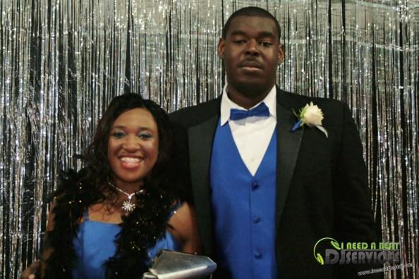 Ware County High School Prom 2015 Waycross GA Mobile DJ Services (319)