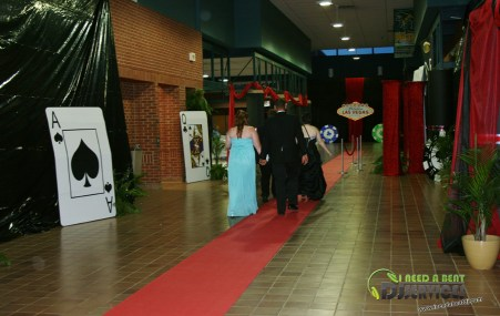 Ware County High School Prom 2015 Waycross GA Mobile DJ Services (38)